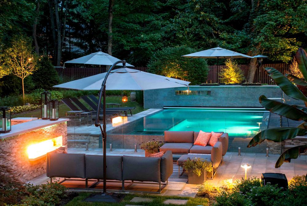 Landscape Lighting Inc Nj : Landscape architecture firm bergen county nj
