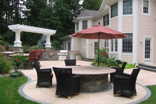 Landscape Architects-Outdoor Living Bergen County NJ