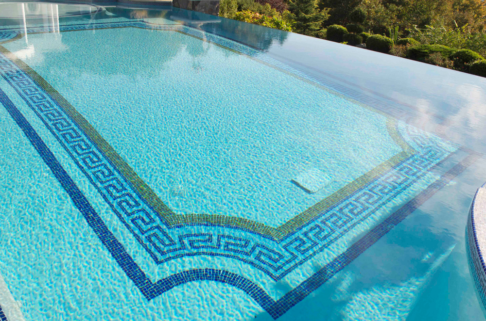 Landscape architecture firm bergen county nj - Swimming pool tiles designs ...