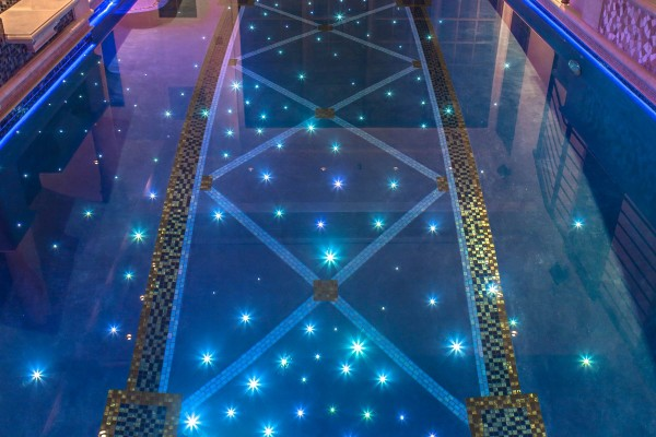 indoor custom swimming pool company 600x400 NJ Custom Inground Pool Builder