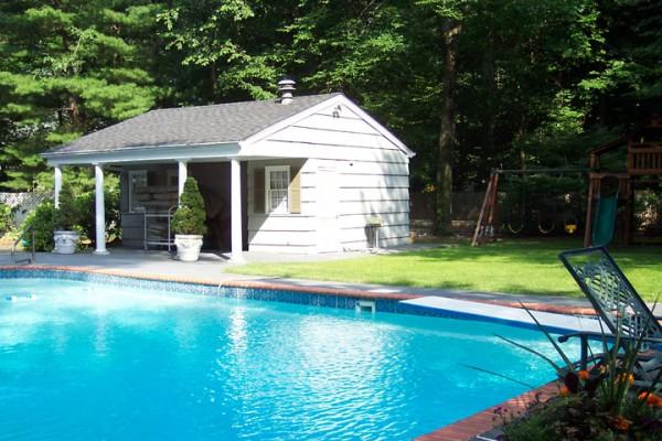 allendale nj fiber glass swimming pool renovation 600x400 Custom Swimming Pool Renovations