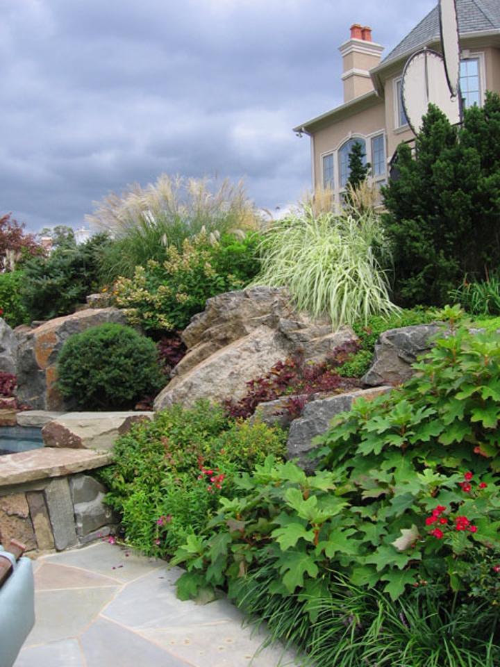 Nj Planting Design Ideas For Formal Amp Natural Landscapes