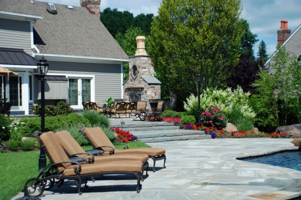 landscaping pool design company 600x400 Pool & Landscaping Testimonials