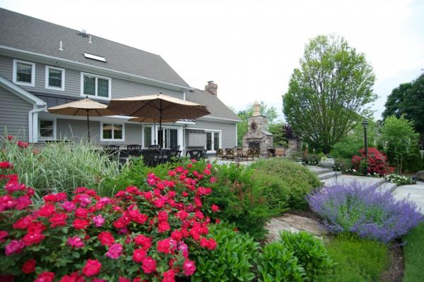 Beautiful Landscaping Amp Gardens Cipriano Landscape Design Nj