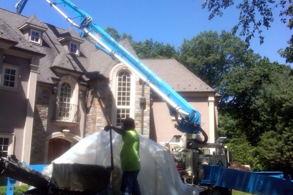 masonry landscape construction nj 600x400 Landscape Construction