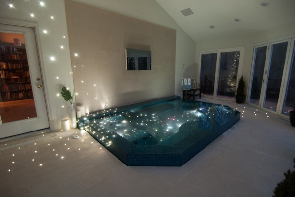 saddle river nj award winning glass tile indoor spa 1 600x400 Award Winning Pools & Landscaping