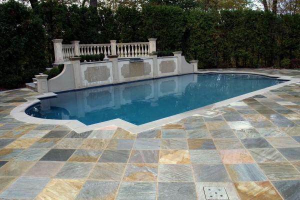 swimming Pool Patio Design and Installation company 600x400 Pool & Landscaping Testimonials