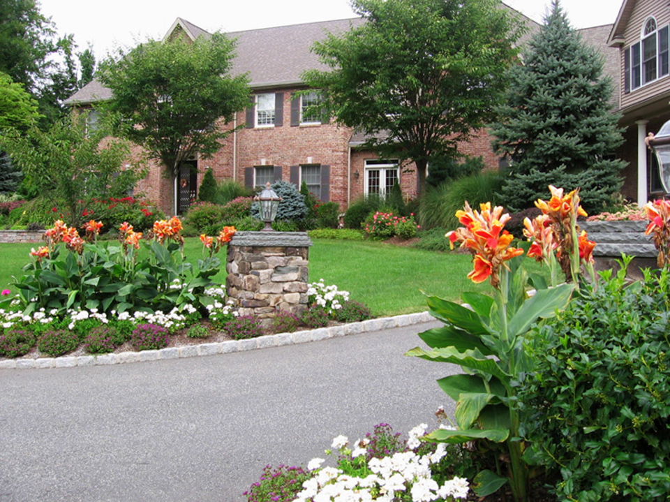 Landscaping Design Bergen County Nj