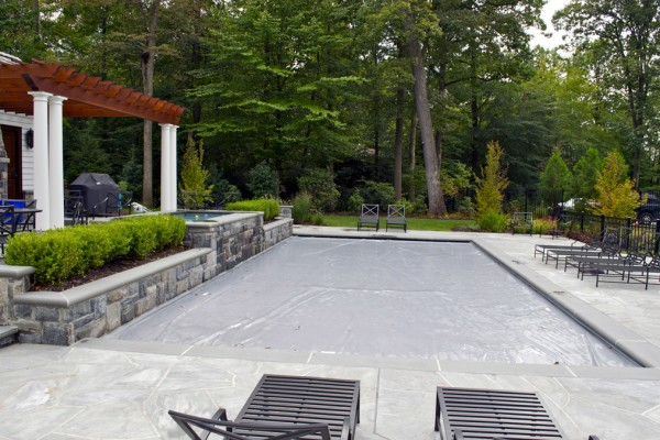 2011 nespa swimming pool awards 6 600x400 Award Winning Pools & Landscaping