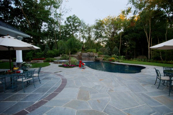 Infinity-Edge-Pool-Saddle-River-NJ-Elfeus-Side-View-View