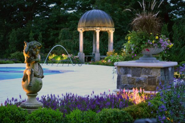Kinnelon-NJ-Fiber-Optic-Negative-Edge-Pool-Ciasulli-Side-Pool-View