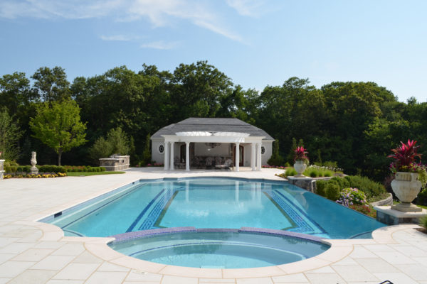 Kinnelon-NJ-Fiber-Optic-Negative-Edge-Pool-Ciasulli-Side-View-Pool