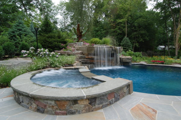 Tropical-Backyard-Waterfalls-Allendale-NJ-Elfeus-Spa