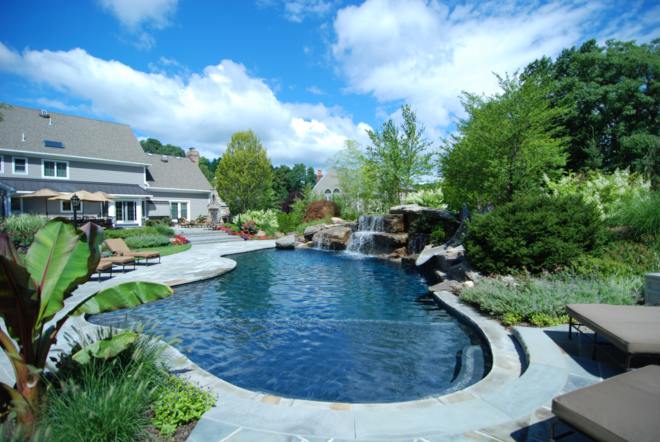Inground Pool Construction Expert - NJ Builders