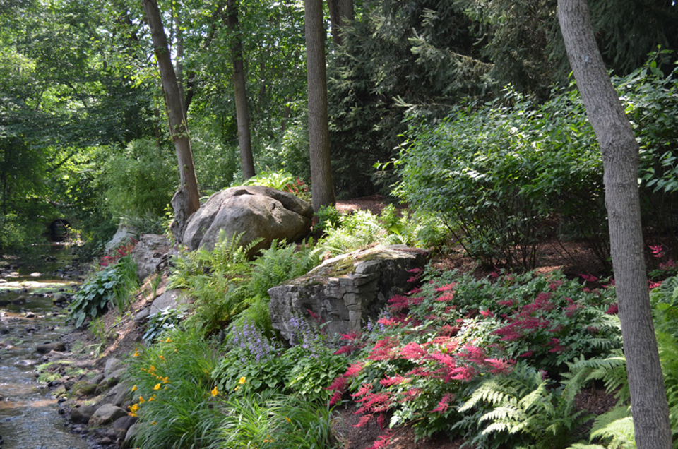 garden design ideas nj 31 NJ Landscape Design Company