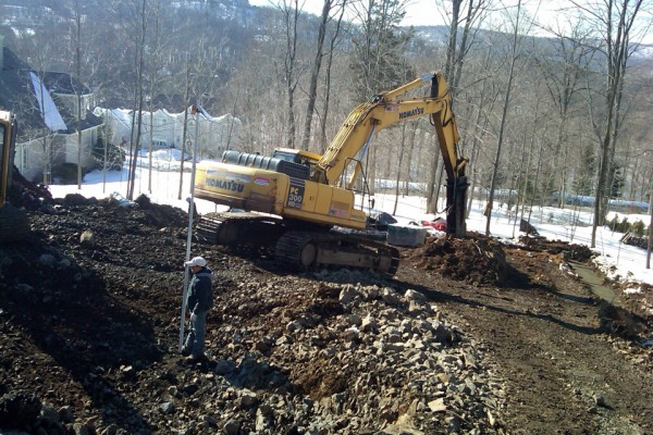 mahwah nj swimming pool construction vanishing edge nj 600x400 Vanishing Edge Pool  Mahwah NJ