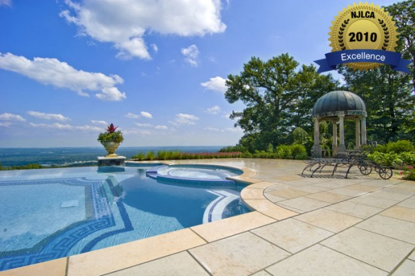 pool company swimming pool custom pools 600x400 Award Winning Pools & Landscaping