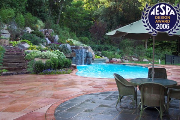 swimming pool pictures pool pics 600x400 Award Winning Pools & Landscaping
