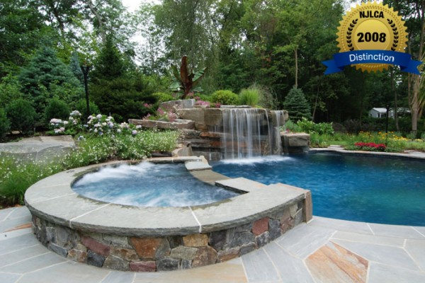swimming pool plants pool plants 600x400 Award Winning Pools & Landscaping
