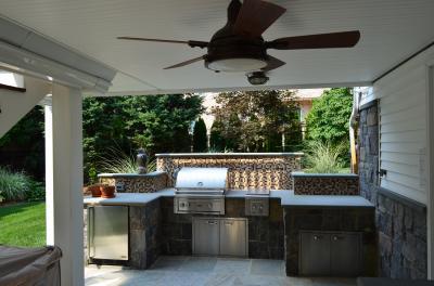 Wyckoff Nj Pool Patio Amp Landscaping Design Amp Luxury