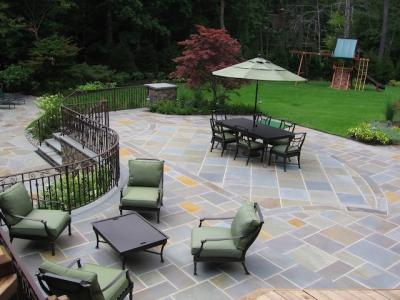 01367504235e nj swimming pool patio design 2 PATIO DESIGNS   USING PATTERNS TO DEFINE SPACES   BERGEN COUNTY NJ