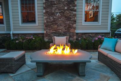 01381431722pit fireplace design bergen county NJ 1 2 NEW FIRE TABLE   DESIGN OPTION TO FIRE PIT AND FIREPLACE   BERGEN COUNTY NJ