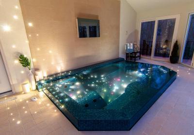 Indoor Pool And Spa Design Tips – Bergen County NJ