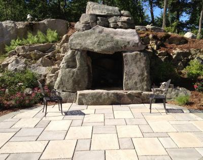 2013 Best Design Winner, Chris Cipriano Explains How To Incorporate Rustic  Outdoor Fireplaces U0026 Fire Pits Into Your Backyard.  Bergen County, Northern  NJ