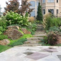 01397093474caping with retaining walls nj 2 200x200 RETAINING WALL DESIGNS   TRANSFORM A SLOPED PROPERTY   BERGEN COUNTY NJ