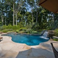 01399459244ic Oak Sandstone Pool Patio Design Installation Bergen County Northern NJ 2 200x200 NATURAL POOLS   IRREGULAR STONE PATIO DESIGN AND INSTALLATION