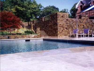11397093474 veneer retaining walls  nj 2 RETAINING WALL DESIGNS   TRANSFORM A SLOPED PROPERTY   BERGEN COUNTY NJ