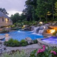 31401966706ing pools NJ 2 200x200 WHY ADD WATERFALLS TO YOUR SWIMMING POOL DESIGN?
