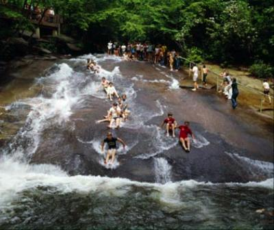 Coolest Natural Swimming Holes In The Us Nj Pool Designer