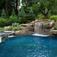 41395349762de exciting kid friendly features like water falls and dive rocks into your next swimming pool design or renovation 2 200x200 HOW TO DESIGN A FUN ENGAGING SWIMMING POOL FOR YOUR CHILDREN
