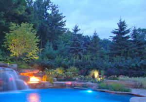 Beautiful Landscaping & Gardens- Cipriano Landscape Design-NJ